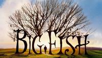 Tim Burton: 'Big Fish', la magia de un cuento