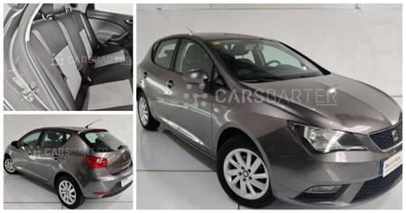 Si quieres un SEAT Ibiza con pocos kilómetros y a buen precio, este puede ser tu coche