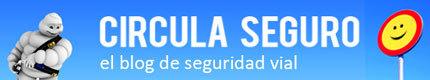 Circula Seguro, el nuevo blog de seguridad vial de la casa