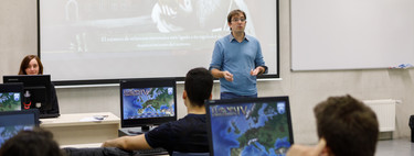 Estos son los videojuegos y metodología de los profesores que quieren enseñar Historia a sus alumnos con gaming