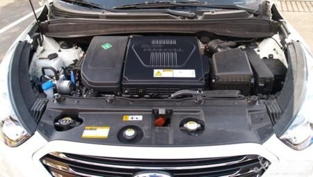 Hyundai Ix35 Fcev 3