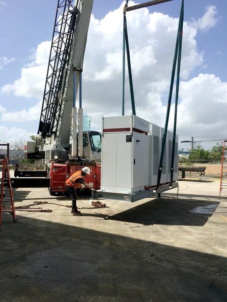 Tesla Puerto Rico 1