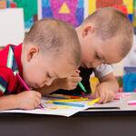 Gemelos y mellizos: ¿juntos o separados en clase?