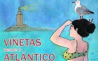Visita gratis el salón del cómic en A Coruña