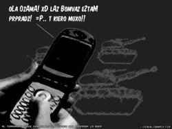 Abreviaturas SMS por parte de la RAE