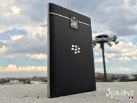 BlackBerry estaría por lanzar un dispositivo con Android, según Reuters