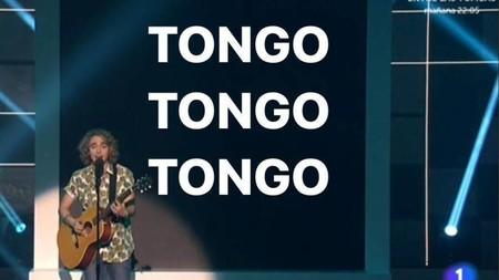 Manel Tongo