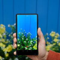 El CEO de Xiaomi nos muestra indicios de un Xiaomi Mi Mix 2 con pantalla de ratio 18:9