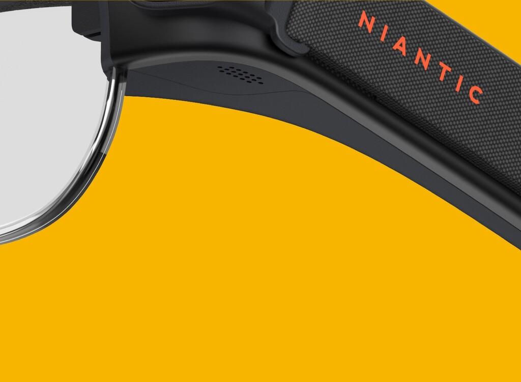 Niantic, que conquistó la realidad aumentada en móviles con 'Pokémon Go', prepara sus propias gafas de AR