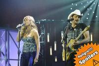 'Nashville', un culebrón muy poco original que se salva porque sabe a country