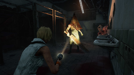Pyramid Head y Cheryl Mason, de Silent Hill, se unirán a Dead by Daylight en junio por medio de un terrorífico DLC