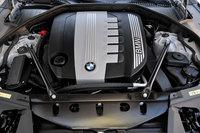 Nuevo motor 3.0 Twin Turbo para el BMW 735d