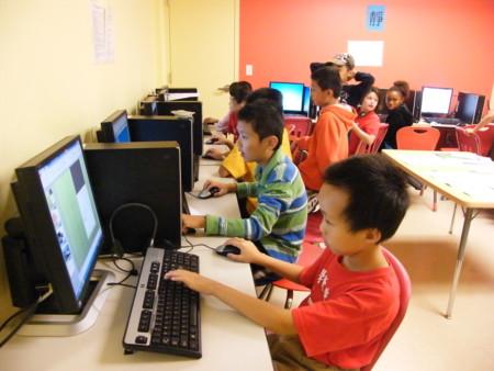 China incorpora la programación en los esquemas educativos de niños a partir de los 6 años