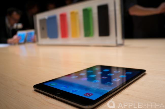 Foto de Nuevo iPad Air (17/18)