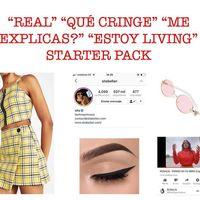 9 perfiles a los que Spanish Starter Packs ha dejado desnudos con sus memes