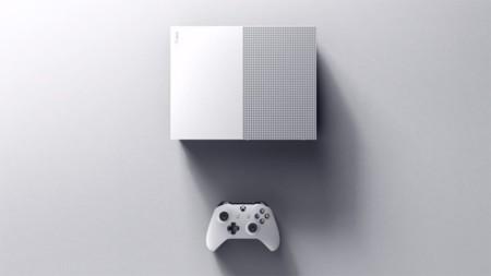 Xbox One S 4