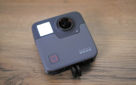 Gopro Fusion Review Xataka 2