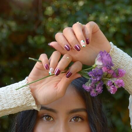 Tres tonalidades de esmaltes de uñas perfectas para adentrarnos a este Otoño 2021