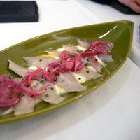 Si te gustan los ahumados y marinados Kuc es tu restaurante (y el arenque será tu plato favorito)