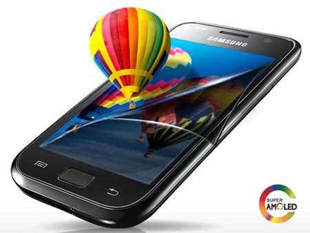 Samsung trabaja en nuevos tablets con pantallas AMOLED