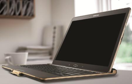 Image Galaxy Tab S Bluetooth Keyboard 4