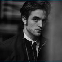 Robert Pattinson afianza su elegancia al frente de Dior