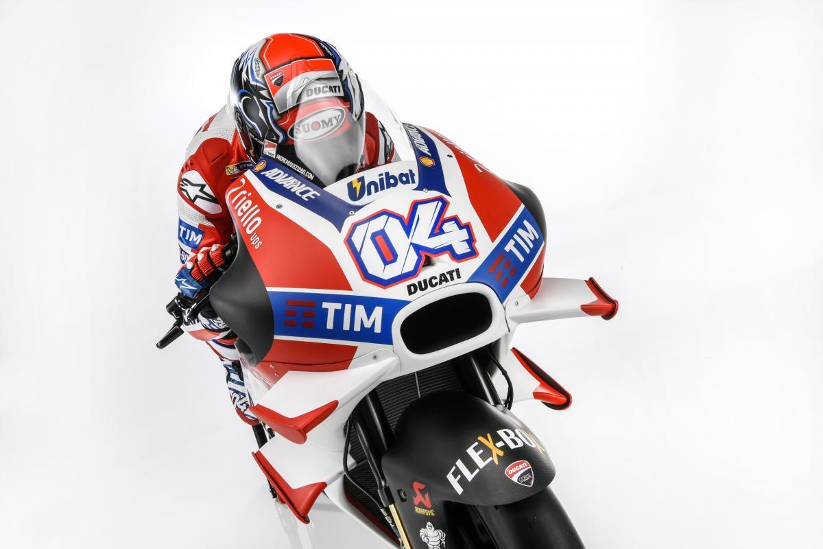 Foto de Ducati MotoGP (11/21)