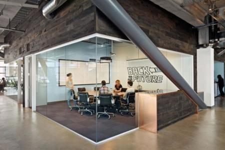 Oficinas de Dropbox - 5