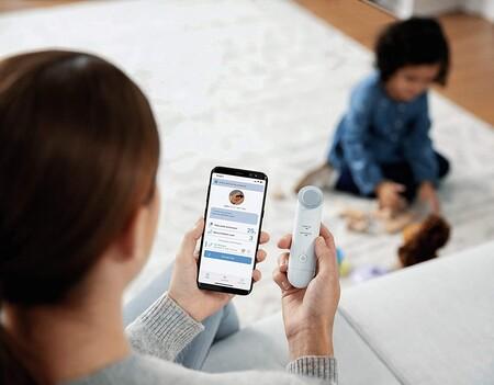 WheezeScan, el primer dispositivo de detección de sibilancias para padres, que ayuda a los niños con asma
