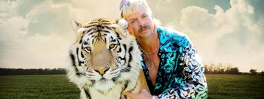 'Tiger King': Netflix estrena la serie documental más salvaje y delirante del año