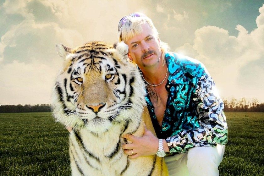 Tiger King Serie