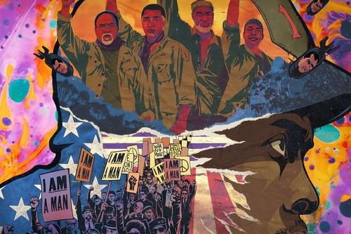 'Da 5 Bloods: Hermanos de armas', notable película de Netflix donde Spike Lee reivindica a los soldados afroamericanos en Vietnam