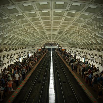 WAS metro 2