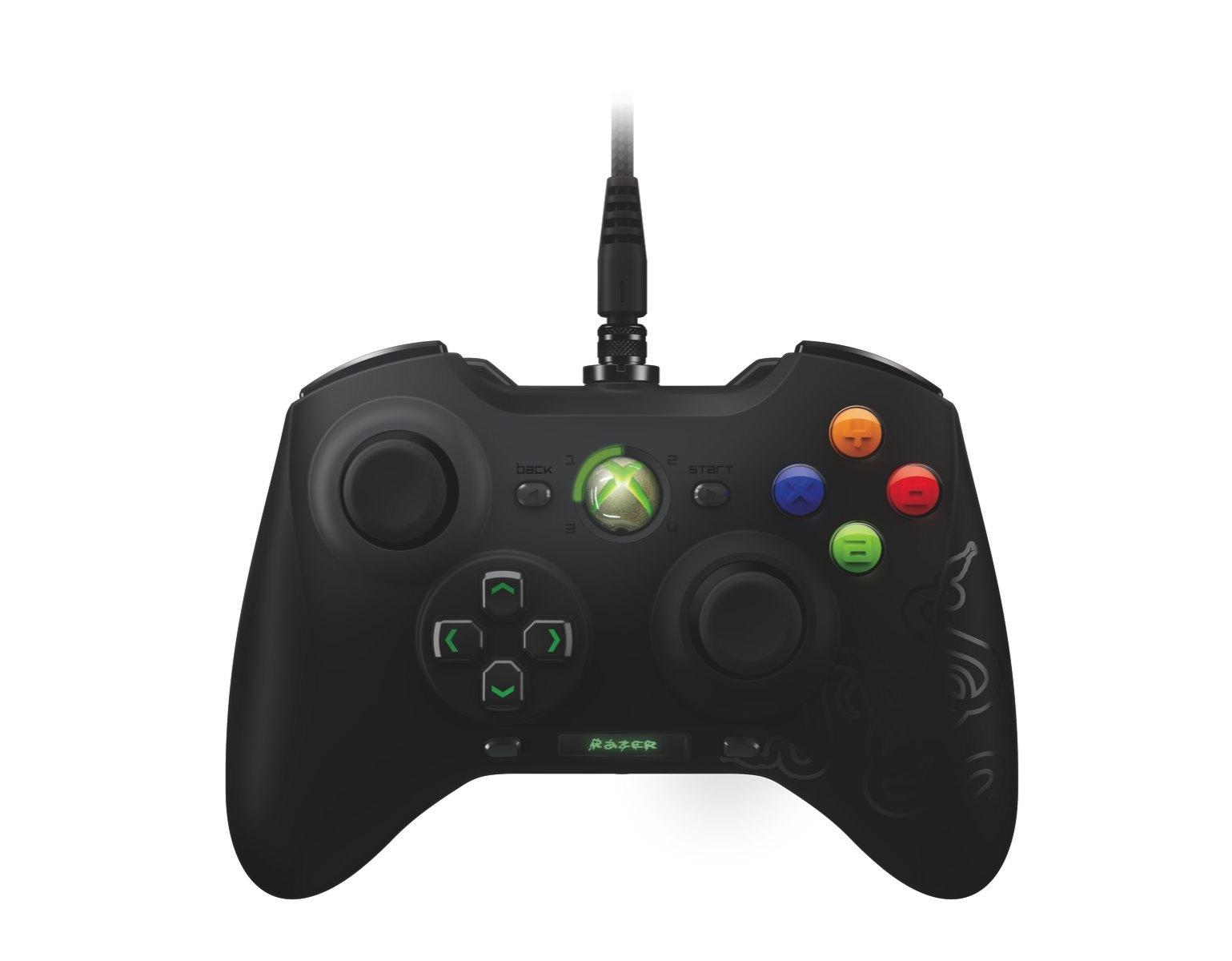 Foto de Razer Sabertooth para Xbox 360 (5/17)