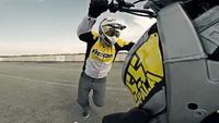 GyroCam, ahora haciendo Stunt