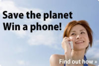 Nokia apoya una comunidad para resposabilizarnos del medio ambiente