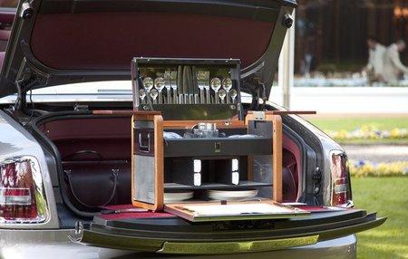 Rolls-Royce amplía su plantilla de artesanos