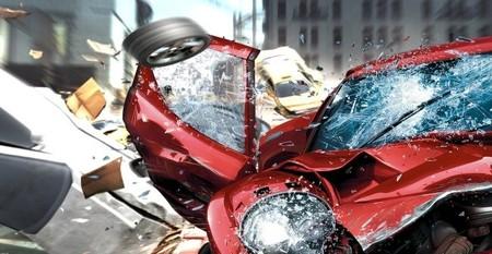 VX en corto: Criterion abandona los coches y PS Vita se actualiza