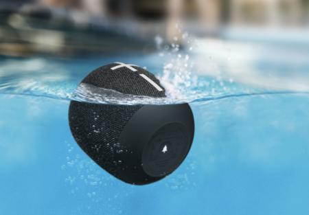 Ultimate Ears pone a la venta Wonderboom 2, su nuevo altavoz inalámbrico que podrás usar en el jardín o en la playa