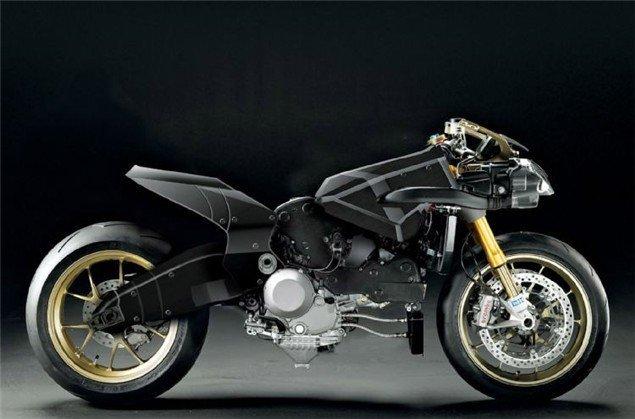 La tecnología de MotoGP en SBK