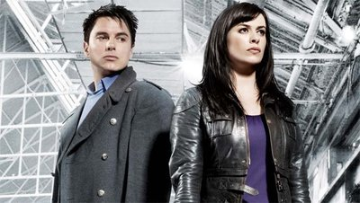 La cuarta temporada de 'Torchwood' llegará el verano de 2011