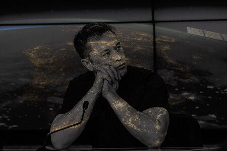 """Elon Musk quiere que su servicio de Internet satelital Starlink desembarque en Europa en """"febrero o marzo"""" de 2021"""