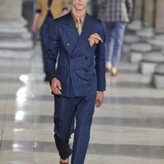 Foto 2 de 12 de la galería dries-van-noten-primavera-verano-2010-en-la-semana-de-la-moda-de-paris en Trendencias Hombre