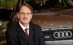 Audi quiere sacar un SUV más pequeño y otro superdeportivo