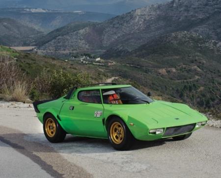 Lancia Stratos 1