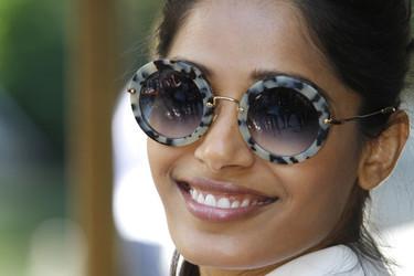 Freida Pinto es una de las estrellas del Festival de Venecia 2013