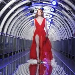Foto 10 de 16 de la galería avance-coleccion-mango-otono-invierno-20112012-los-vestidos-de-fiesta-compiten-con-los-topos en Trendencias