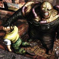 Jill Valentine y Nemesis se cuelan en el remake de Resident Evil 2 gracias a este mod para PC