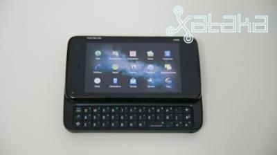 Nokia N900, primeras impresiones