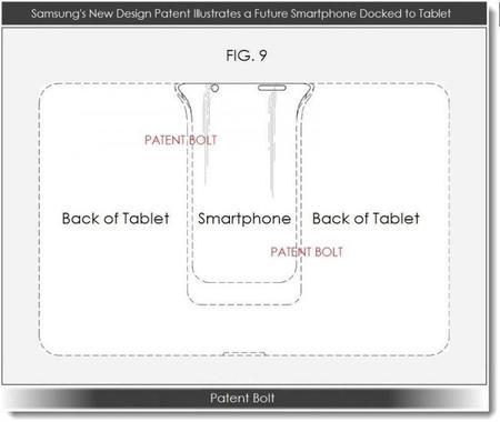 Samsung Galaxy Hit podría ser el nombre del convertible de móvil a tablet de los surcoreanos